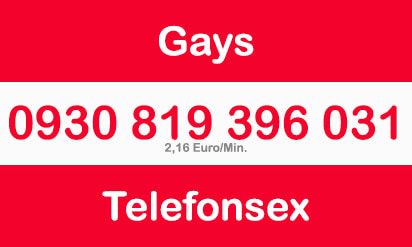 privater telefon sex live mit heisse gays